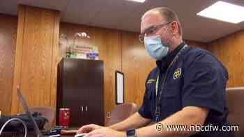 Fort Worth's Health Director Returns to Work After Recovering From Coronavirus