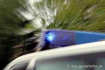 19-Jähriger ohne gültigen Führerschein | Kalefeld - GZ Live