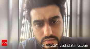 Arjun's 'Yuddh Toh Ab Hoga' video is too funny