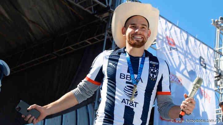 Vincent Janssen debutará en la eLiga MX con Rayados
