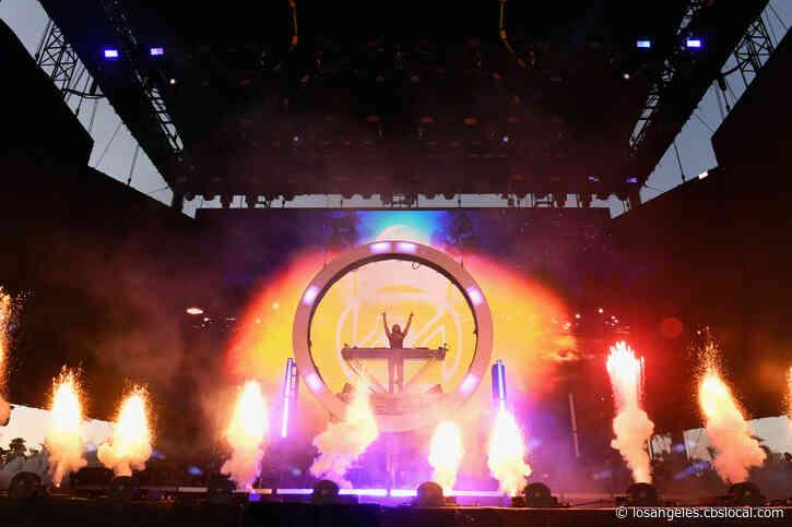Report: Coachella Organizers Considering Postponing 2020 Festival Until 2021