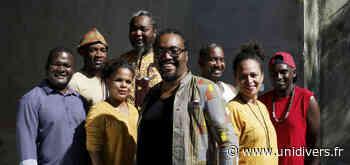 LINDIGO + RACINES MELEES L'ODÉON – Scène Musicale de Tremblay Tremblay-en-France 23 mai 2020 - Unidivers