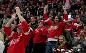 No Detroit Red Wings hockey until January? NHL says it's possible