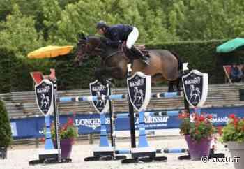 Deauville. Quatre jours de compétition à huis clos au Pôle international international du cheval - Normandie Actu