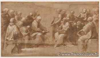 Raphaël et ses élèves, à Chantilly - Ép. 2/4 - Artistes confinés dans leur exposition - France Culture