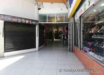 Pide CCEH a locatarios de Pachuca no abrir locales el próximo lunes - lasillarota.com