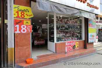 Solicitan dialogar con comerciantes de la zona centro de Pachuca - Criterio Hidalgo