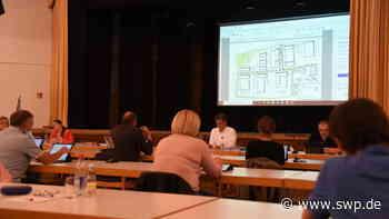 Neues Gewerbegebiet Donzdorf: Tote Kelten im Gewerbepark - SWP