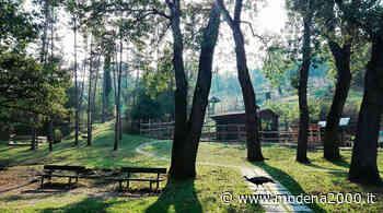 Vezzano, da oggi riapre l'ecoparco Pineta - Modena 2000