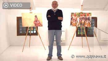 Asolo, gli sguardi delle donne nel mondo di Luciano Vettorato: una vita di passione per la fotografia - Qdpnews.it - notizie online dell'Alta Marca Trevigiana