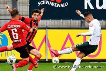 Niederlage im ersten Geister-Heimspiel – dem SC Freiburg fehlt der zwölfte Mann - SC Freiburg - Badische Zeitung