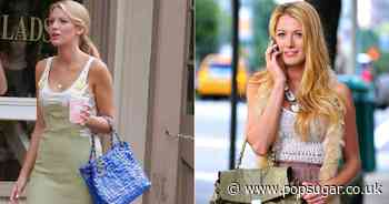 Blake Lively's Best Gossip Girl Style | POPSUGAR Fashion UK - POPSUGAR UK