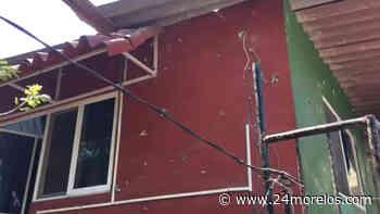 Balean casa en Emiliano Zapata - 24 Morelos