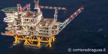 Piattaforma Vega, Eni lascia: rischio chiusura mineraria nel Ragusano - Ragusa - CorrierediRagusa.it