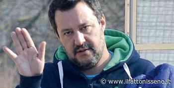 """Ragusa, Salvini: """"9 anni di carcere per chi ha ucciso due bimbi? Vergogna"""" - il Fatto Nisseno"""