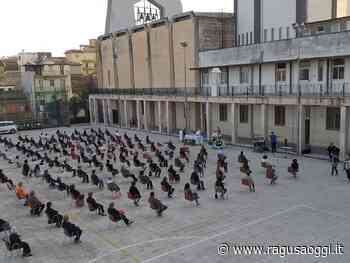 Ragusa: così ai Salesiani si festeggia Maria Ausiliatrice - RagusaOggi