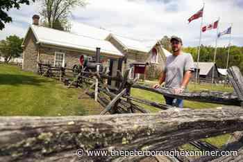 Peterborough County OPP investigating damage at Lang Pioneer Village, Hope Mill - ThePeterboroughExaminer.com