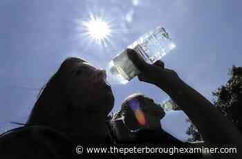Heat warning for Peterborough continues - ThePeterboroughExaminer.com