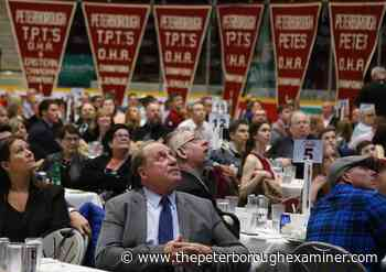 Peterborough Petes year-end awards banquet moves online due to virus - ThePeterboroughExaminer.com