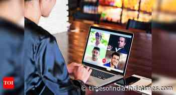 Sponsored live streams are the future for nightlife - Times of India