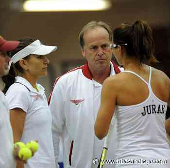Serving Up A Season! The San Diego Aviators and World Team Tennis Will Play 2020 Season - NBC 7 San Diego