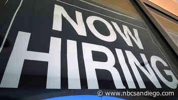 Where Are San Diego's Jobs? - NBC 7 San Diego