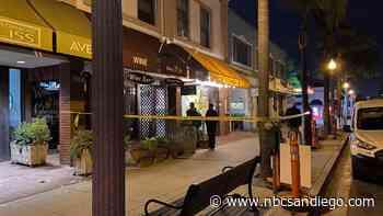 Second Teen Suspect Arrested in Coronado Robbery, Shooting - NBC 7 San Diego
