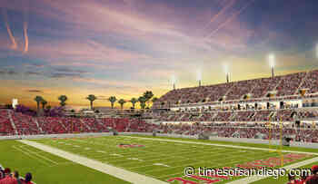 Opinion: New Stadium May be Good for San Diego, But It's a Mistake for SDSU - Times of San Diego