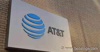 PreMarket Prep Stock Of The Day: AT&T Inc. - Benzinga