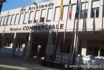 Firmato il contratto per i lavori dell'Istituto Archimede di Modica - Ragusa Oggi