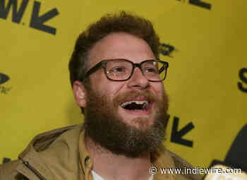 HBO Max Acquires Rights to Seth Rogen-Led 'An American Pickle' - IndieWire