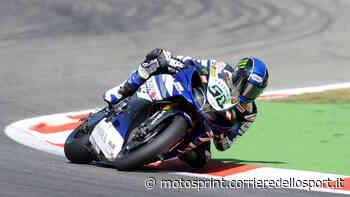 Duelli Sprint: la doppietta di Laverty a Monza 2011 - Corriere dello Sport.it