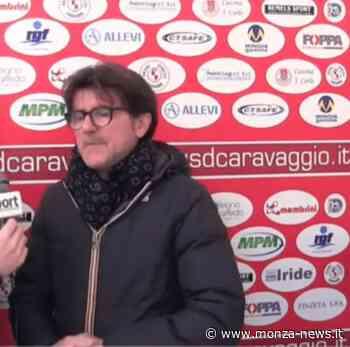 L'ex biancorosso Bolis lascia la panchina del Caravaggio - Monza-News