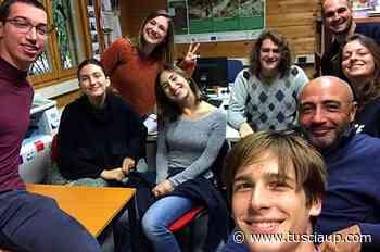 Nasce il Gruppo Lipu Monza e Brianza il più giovane d'Italia. Una storia che s'intreccia con la Tuscia - TusciaUp