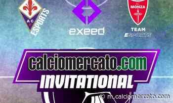 Calciomercato.com Invitational, domani il 3° turno: Exeed e Monza a caccia di una Fiorentina in fuga! VIDEO - Calciomercato.com