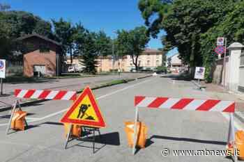 Monza, Ponte Colombo ci siamo: il cantiere è partito - MBnews