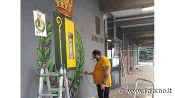 Cologno Monzese, i murales danno colore al Comune - IL GIORNO
