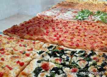 Pizza ad alta idratazione a San Severo, riapre Almanacco - SpazioFoggia.it