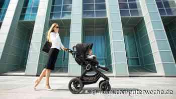 Führungsnachwuchs: Eine Karriereplanung für Mütter muss her!