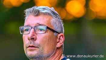 Wolnzach: 'Der Fußball fehlt mir schon extrem' - Wolnzachs Trainer Andreas Wörl über die trainingsfreie Zeit, fehlende Spieltagsvorfreude und mögliche Auswirkungen der Corona-Krise auf den Sport - donaukurier.de