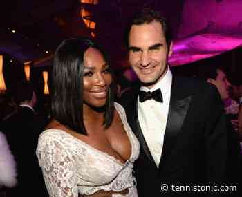 These are Roger Federer and Serena Williams' challenges when tennis is back. NESTOR - Tennis Tonic