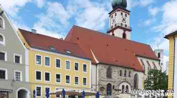 Linedance-Flashmob in Sulzbach-Rosenberg - Onetz.de