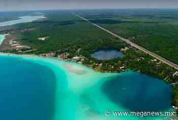 Pretender detonar un desarrollo turístico sustentable en Bacalar - Meganews