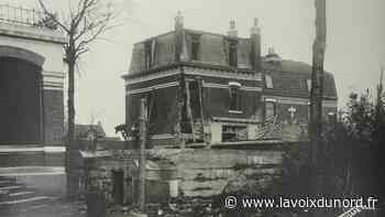 Libercourt: il y a 80 ans, un déluge de feu s'abattait sur la ville - La Voix du Nord