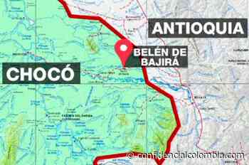Antioquia da por superado litigio con Chocó por Belén de Bajirá - Confidencial Colombia