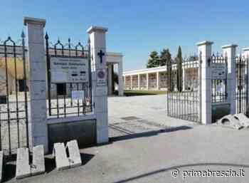 Riaperti da oggi i parchi e il cimitero di Ghedi - Brescia Settegiorni