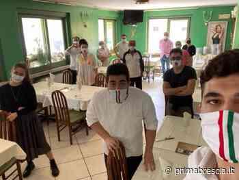 Da Luigi a Ghedi: «La nostra forza è la famiglia» - Brescia Settegiorni