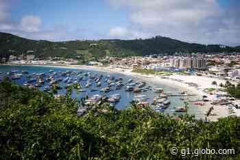 Arraial do Cabo abre consulta pública para a elaboração do projeto de bilhetagem eletrônica - G1