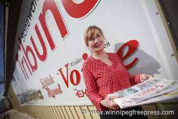 Extra! Extra! Carman, Altona have new papers - Winnipeg Free Press