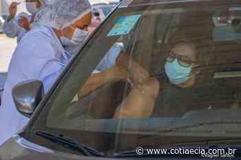 Nesta semana, Cotia terá dois dias de drive-thru de vacinação contra a gripe - Cotia e Cia